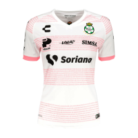 20/21 Santos Laguna Specical Edition Day of The Dead Pink&White Jerseys Shirt