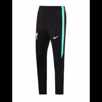 20/21 Liverpool Black&Green Training Trouser