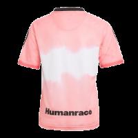 Juventus Human Race Soccer Jersey Replica