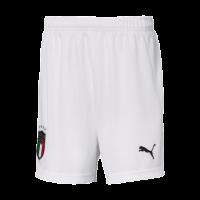 2020 Italy Home White Jerseys Short