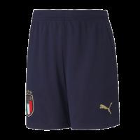 2020 Italy Away Navy Jerseys Short