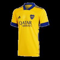 Boca Juniors Soccer Jersey Third Away Replica 2020/21