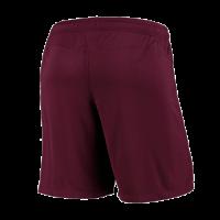 20/21 PSG Third Away Dark Red Soccer Jerseys Short