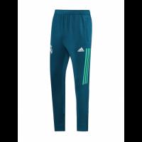 20/21 Real Madrid Navy&Green Training Trouser