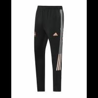 20/21 Arsenal Black&Pink Training Trouser
