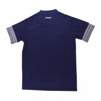 20/21 Juventus Away Navy Soccer Jerseys Shirt