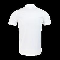 95/96 Leeds United Home White Retro Soccer Jerseys Shirt