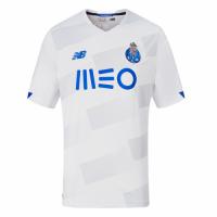 Porto Soccer Jersey Third Away Replica 2020/21