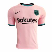 Barcelona Soccer Jersey Third Away (Player Version) 2020/21