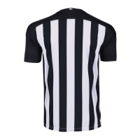 20/21 Newcastle United Home Black&White Soccer Jerseys Shirt