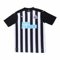 Newcastle United Soccer Jersey Home Replica 2020/21