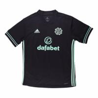 Celtic Soccer Jersey Third Away Replica 2020/21