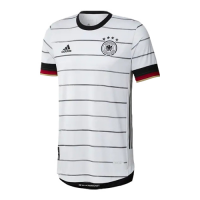 Germany Soccer Jersey Home (Player Version) 2020