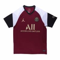 PSG Soccer Jersey Third Away Replica 2020/21