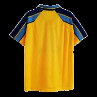 95/97 Chelsea Away Yellow Retro Jerseys Shirt