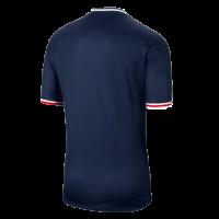 PSG Soccer Jersey Home (Player Version) 2020/21