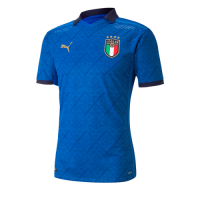 Italy Soccer Jersey Home Replica 2021