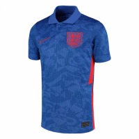 England Soccer Jersey Away (Player Version) 2020