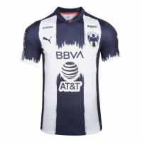 Monterrey Soccer Jersey Home Replica 20/21