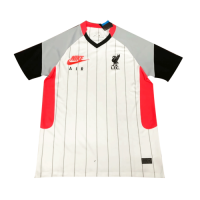 Liverpool Soccer Jersey Fourth Away Replica 2020/21