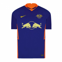 RB Leipzig Soccer Jersey Away Replica 2020/21