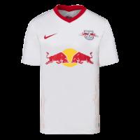 RB Leipzig Soccer Jersey Home Replica 2020/21