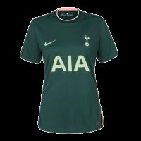 Tottenham Hotspur Women's Soccer Jersey Away 2020/21