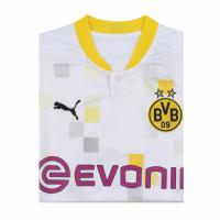 Borussia Dortmund Soccer Jersey Cup Away Replica 2020/21