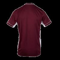 20/21 Leicester City Third Away Red Soccer Jerseys Shirt