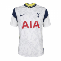 Tottenham Hotspur Soccer Jersey Home Replica 2020/21