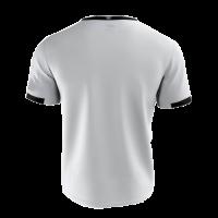 Valencia Soccer Jersey Home Replica 2020/21