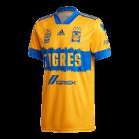 Tigres UANL Soccer Jesrey Home Replica 2020/21