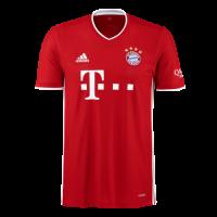 Bayern Munich Soccer Jersey Home Replica 20/21