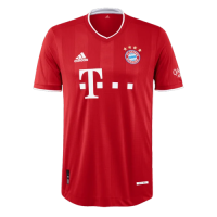 Bayern Munich Soccer Jersey Home (Player Version) 2020/21