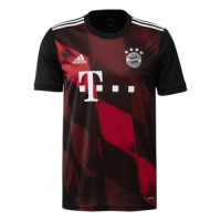 Bayern Munich Soccer Jersey Third Away (Player Version) 2020/21