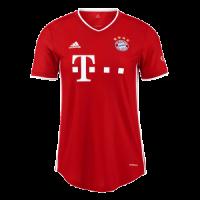 Bayern Munich Women's Soccer Jersey Home 20/21