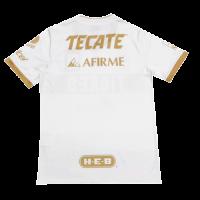 2021 Tigres UANL Third Away White Soccer Jerseys Shirt