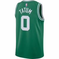 Men's Boston Celtics Jayson Tatum #0 Nike Kelly Green 2020/21 Swingman Jersey – Icon Edition