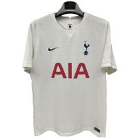 21/22 Tottenham Hotspur Home White Soccer Jerseys Shirt