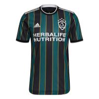 La Galaxy Soccer Jersey Away (Player Version) 2021