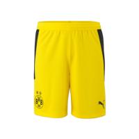 20/21 Borussia Dortmund Away Yellow Jersey Short