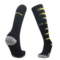 20/21 Borussia Dortmund Away Black Jerseys Socks