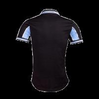 98/00 Lazio Away Navy Retro Soccer Jerseys Shirt