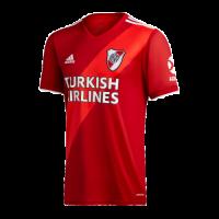River Plate Soccer Jersey Away Replica 2020/21