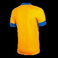 Tigres UANL Soccer Jersey Home World Club Cup Replica 2020