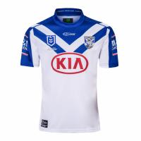 2019 Canterbury Bankstown Bulldogs Home Rugby Jersey Shirt
