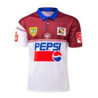 1996 Manly Warringah Sea Eagles Retro Rugby Jersey Shirt