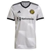 Columbus Crew Soccer Jersey Away (Player Version) 2021