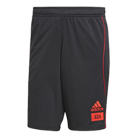 Arsenal Adidas×424 Black Soccer Jerseys Short