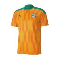 Cote d'Ivoire Soccer Jersey Home Replica 2020